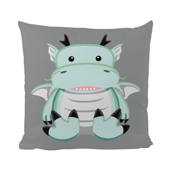 Polštář Baby Dragon, 50x50 cm
