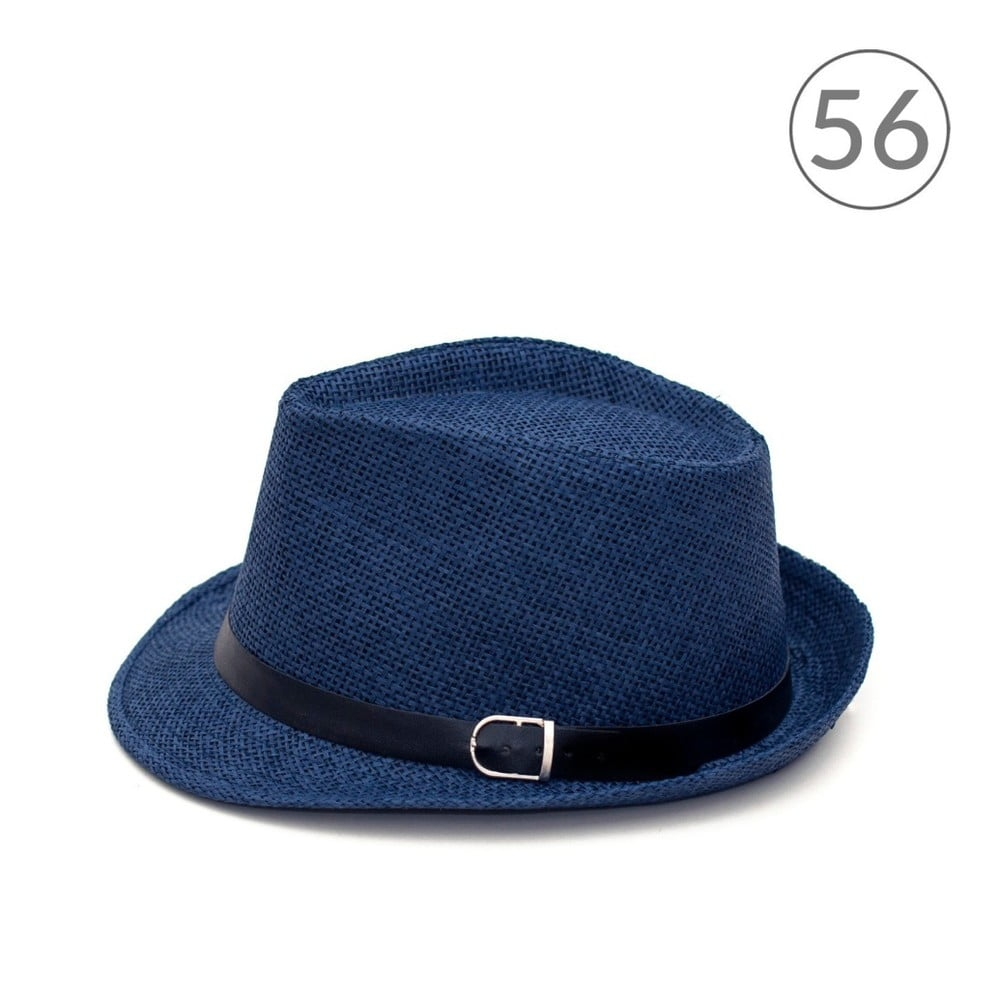Tmavě modrý klobouk Art of Polo Kenta