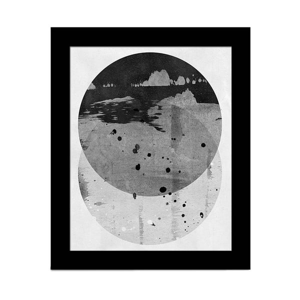 Obraz Alpyros Pareiso, 23x28 cm