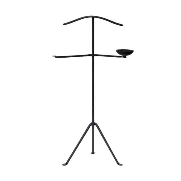Sfeșnic Magis Officina, înălțime 106 cm, gri antracit