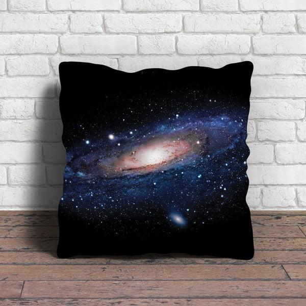 Polštář s výplní Galaxy no. 693