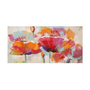Ručně malovaný obraz Mauro Ferretti Impression, 70x140cm