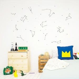 Svítící samolepka Chispum Kids Constellation
