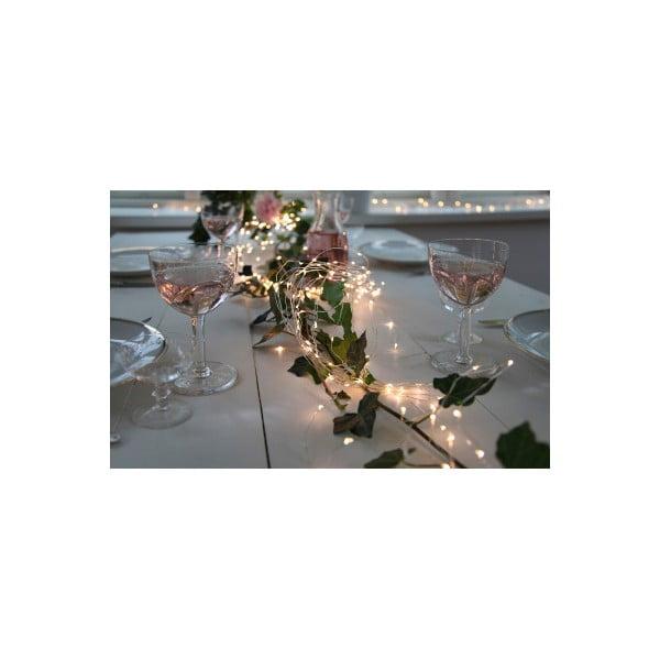 Svítící řetěz Best Season Bouquet Chain, 360 světýlek
