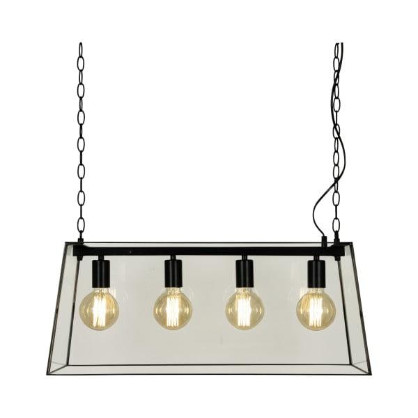 Závěsné svítidlo na 4 žárovky Scan Lamps Diplomat