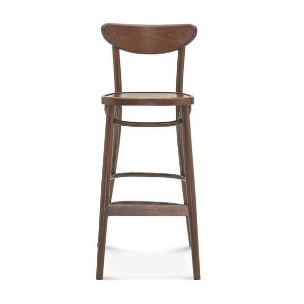 Barová dřevěná židle Fameg Belle