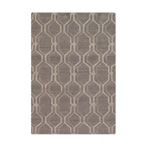 Ručně tkaný koberec Kilim D no.754, 140x200 cm