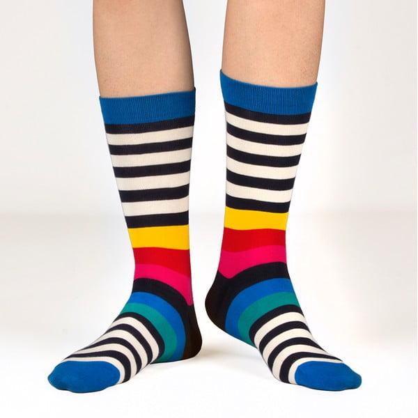 Ponožky Ballonet Socks Rainbow I,velikost41–46