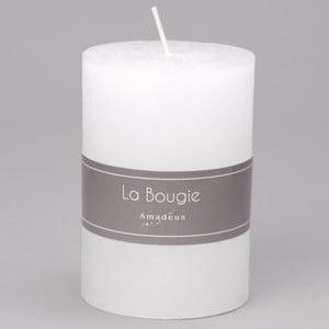 Svíčka Small White Cylinder