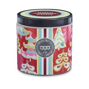 Lumânare parfumată Mingle Bridgewater Candle,  aromă scorțișoară, cuișoare