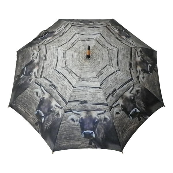 Umbrelă Swiss Cow