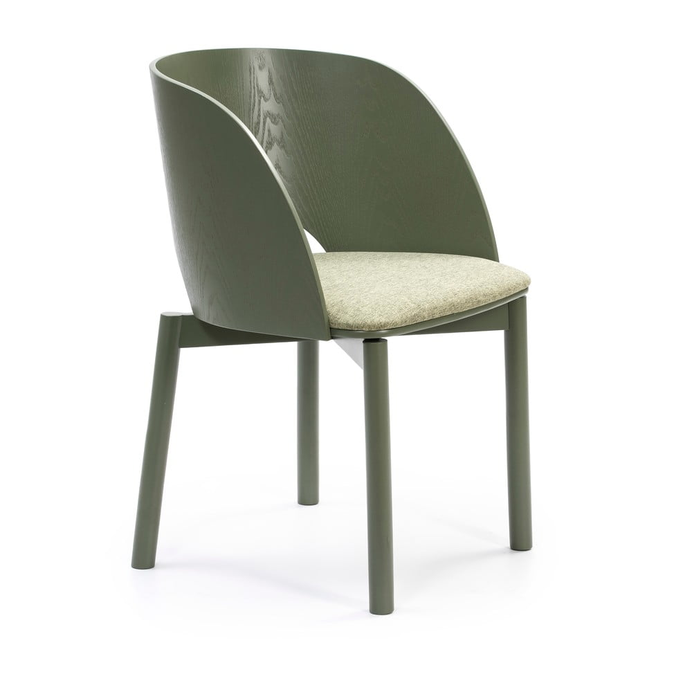 Zelená židle Teulat Dam