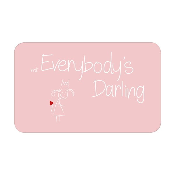Tác Not Everybody`s Darling