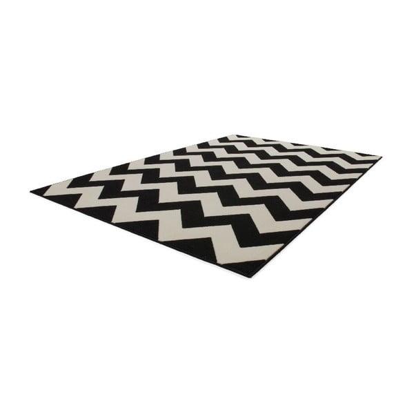Koberec Maroc 2085 Black, 120x170 cm