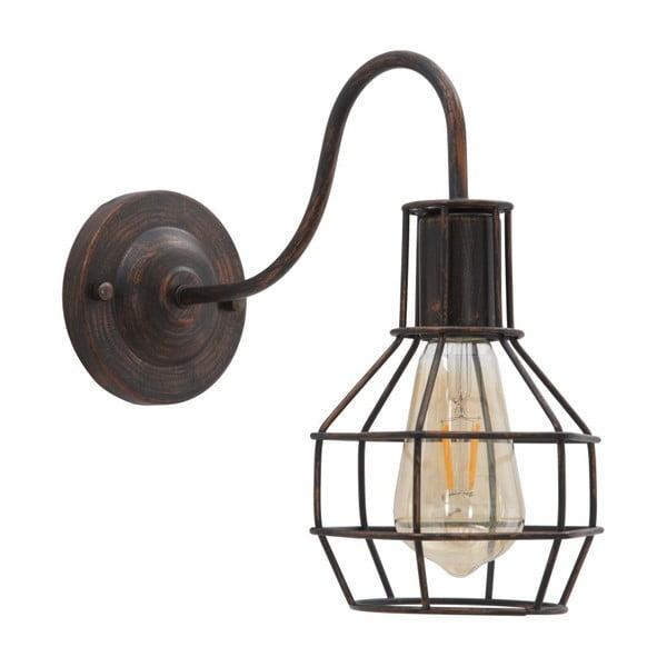 Nástěnná lampa Mauro Ferretti Industry C