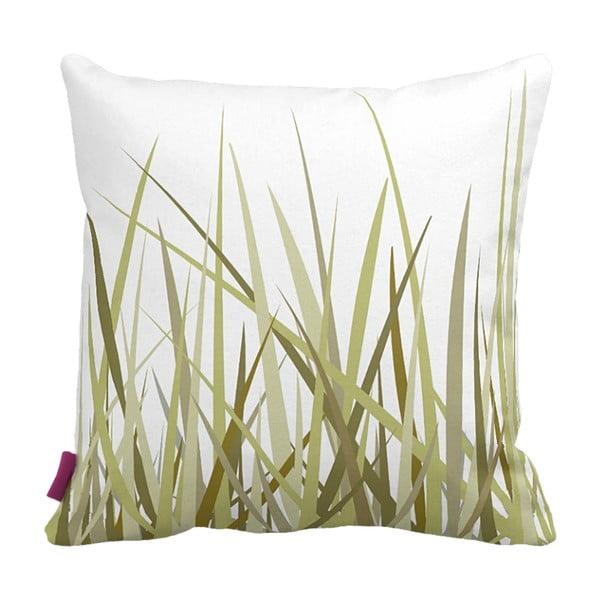 Polštář Grass, 43x43 cm