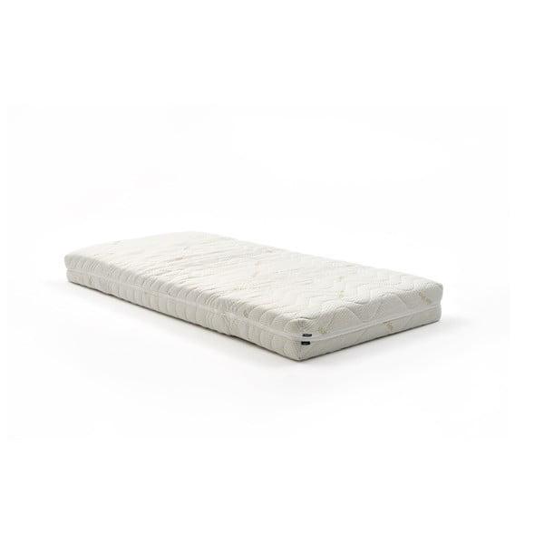 Středně tvrdá matrace ProSpánek Enzio Prime New, 90 x 200 cm