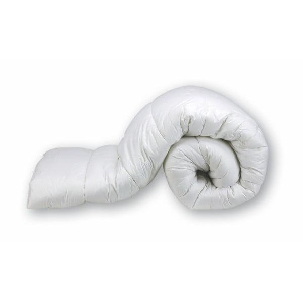 Peřina s výplní z dutého vlákna Boheme Confort, 220x220cm