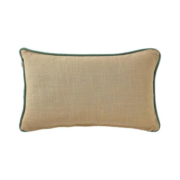 Polštář Nami 30x50 cm, pískový