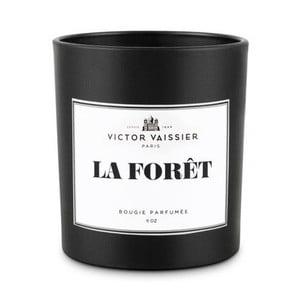 Lumânare parfumată cu aromă de coacăze, Victor Vaissier, 45 ore