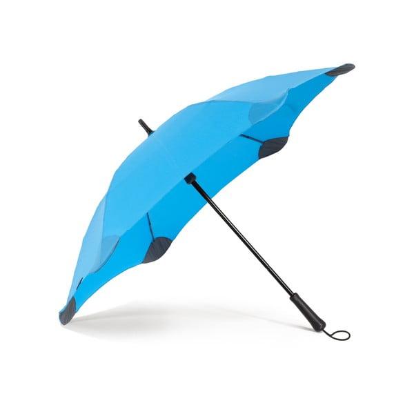 Vysoce odolný deštník Blunt Lite 110 cm, modrý