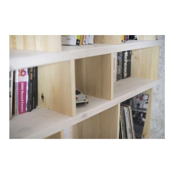 Knihovna Alma 1400