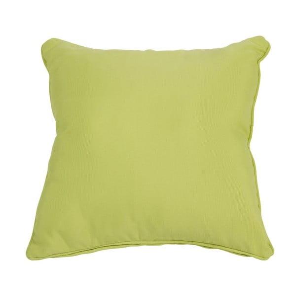 Polštář Apple Green, 50x50 cm
