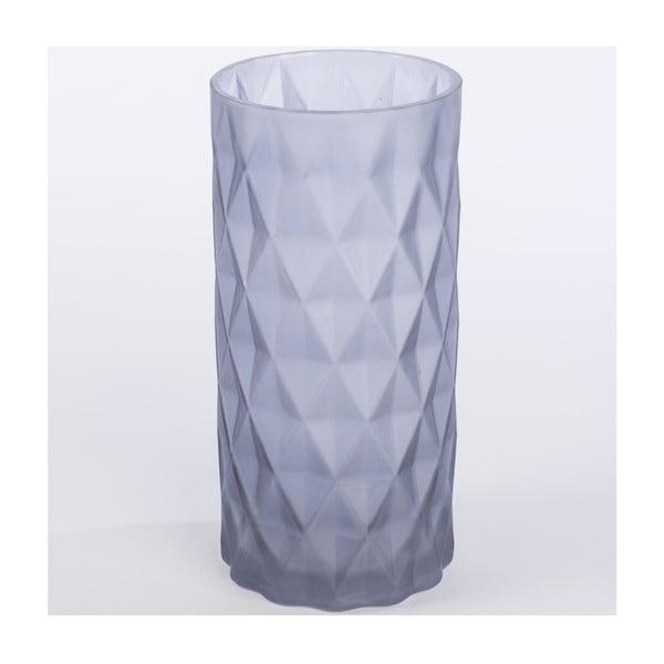 Skleněná váza Coalta, 25 cm