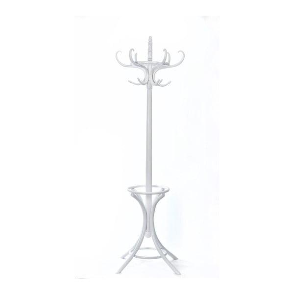Věšák Thonet White, 50x50x185 cm