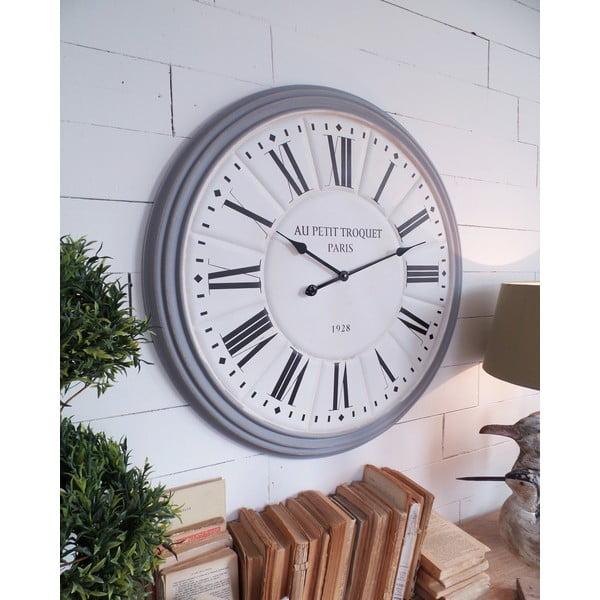 Nástěnné hodiny Paris, 80 cm