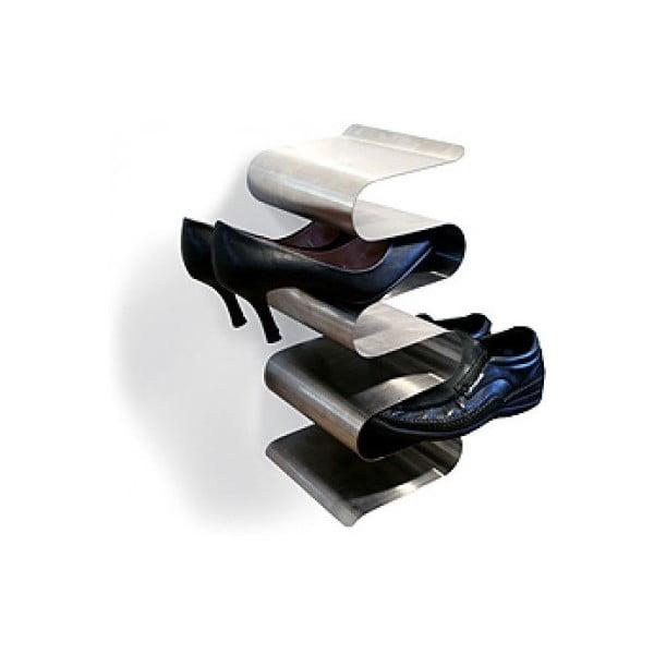 Nástěnná police na boty J-ME Nest Shoe Rack