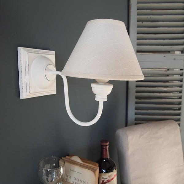 Nástěnná lampa Antique Luca, 20x31x25 cm
