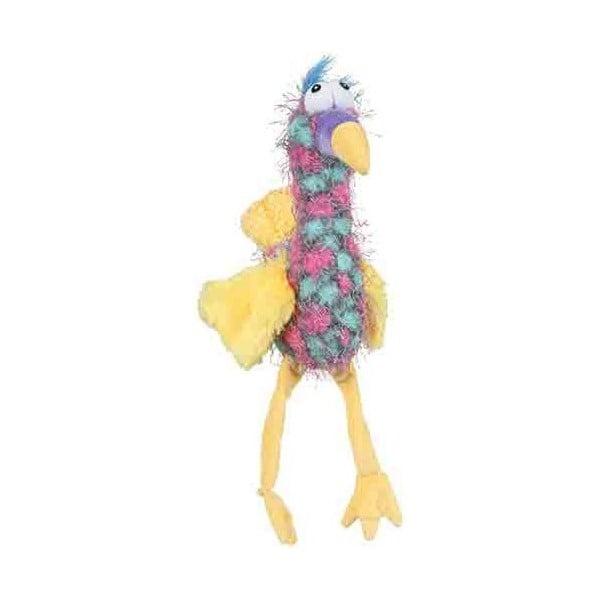 Plyšová psí hračka Birdy Rock