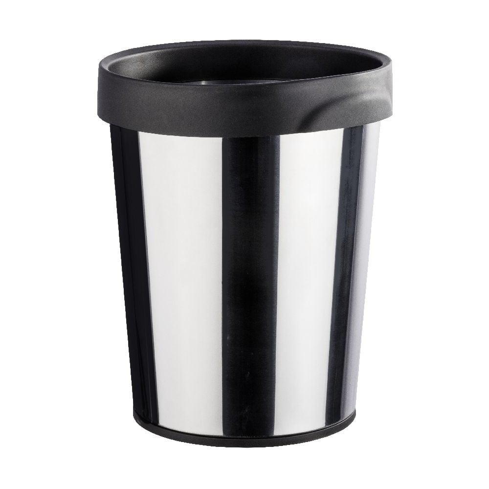 Kulatý odpadkový koš Wenko Rubbish,12 l