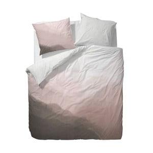 Povlečení Essenza Ximen, 135x200 cm, růžové