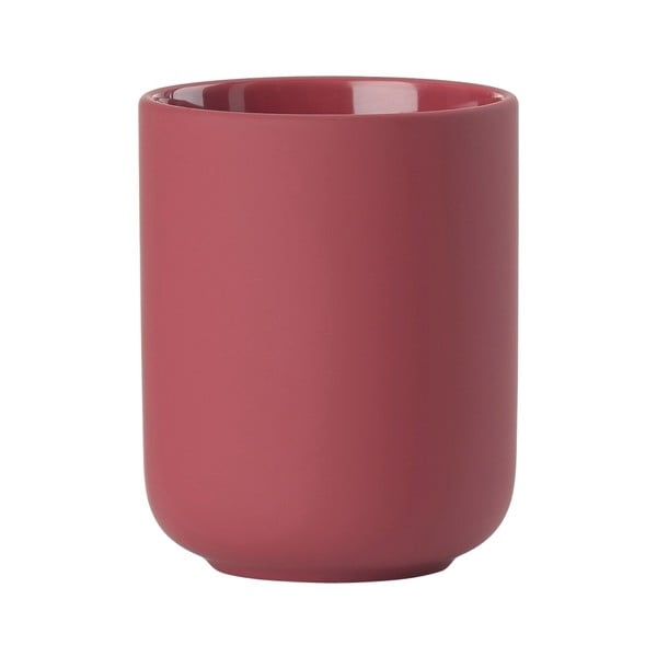 UME piros fogkefetartó pohár - Zone
