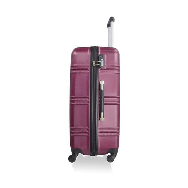 Sada 3 cestovních zavazadel Seder