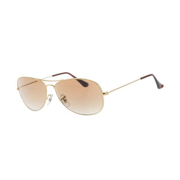 Unisex sluneční brýle Ray-Ban 3362 Gold 56 mm