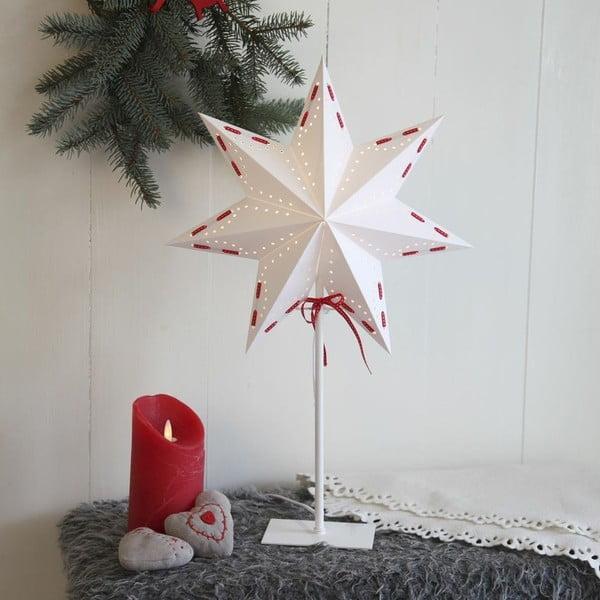 Svítící hvězda se stojanem Vira