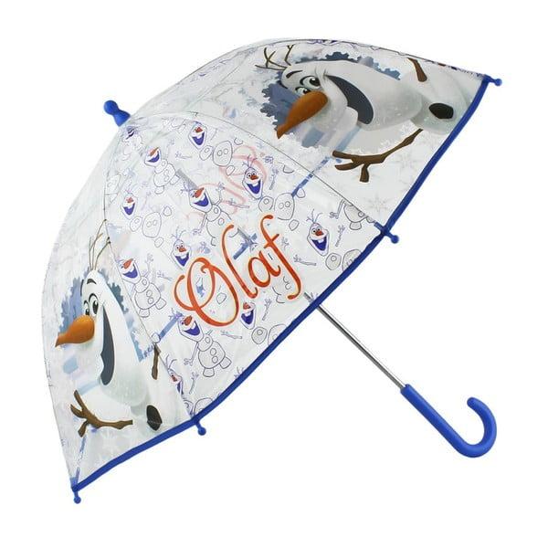 Dětský deštník Ambiance Cerda Frozen Olaf
