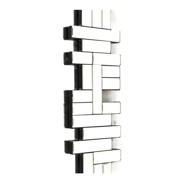 Nástěnné zrcadlo Kare Design Puzzle Rectangular, 120x58cm