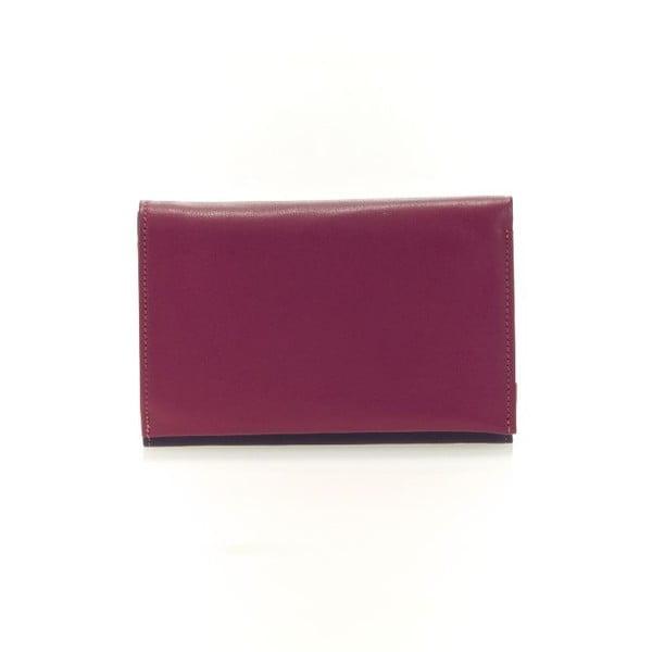 Peněženka a pouzdro na kreditní karty Color Block