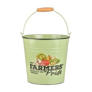 Găleată Esschert Design Farmers, 9 L