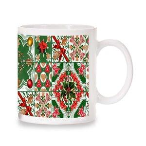 Hrnek Crido Consulting Christmas Mosaic