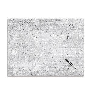 Magnetická tabule 6095, 60x80 cm