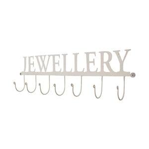 Set dvou věšáků Jewellery