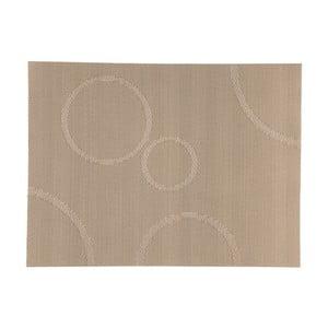 Prostírání Latte Circle, 40x30 cm