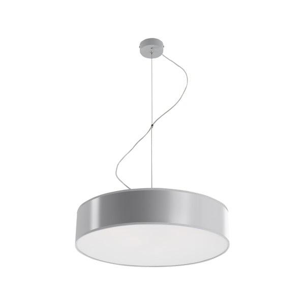 Šedé stropní svítidlo Nice Lamps Atis