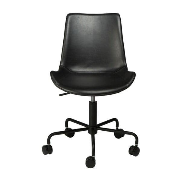 Černá kancelářská židle DAN-FORM Denmark Hype