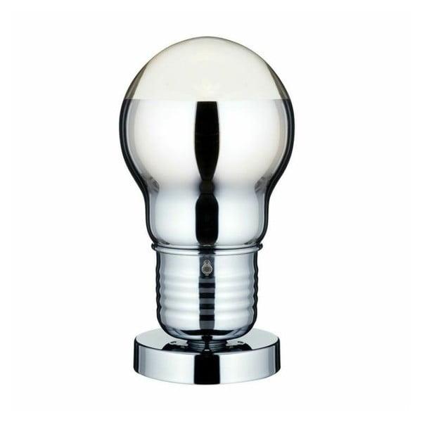 Stolní lampa Neo Chrome Bulb